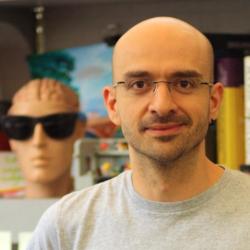 Alex Poulopoulos