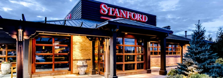 Stanford Grill image