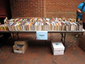 library books for sale