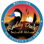 Ruddy Duck Seafood & Alehouse logo