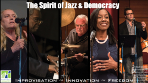 Spirit of Jazz and Democracy
