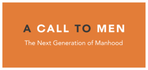 A Call to Men logo