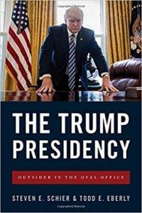 Book cover Trump Presidency