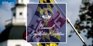 annual legislative reception