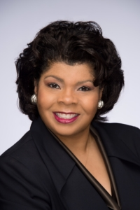 April D. Ryan, White House Reporter and Political Analyst