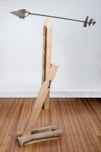 Meyerhoff sculpture