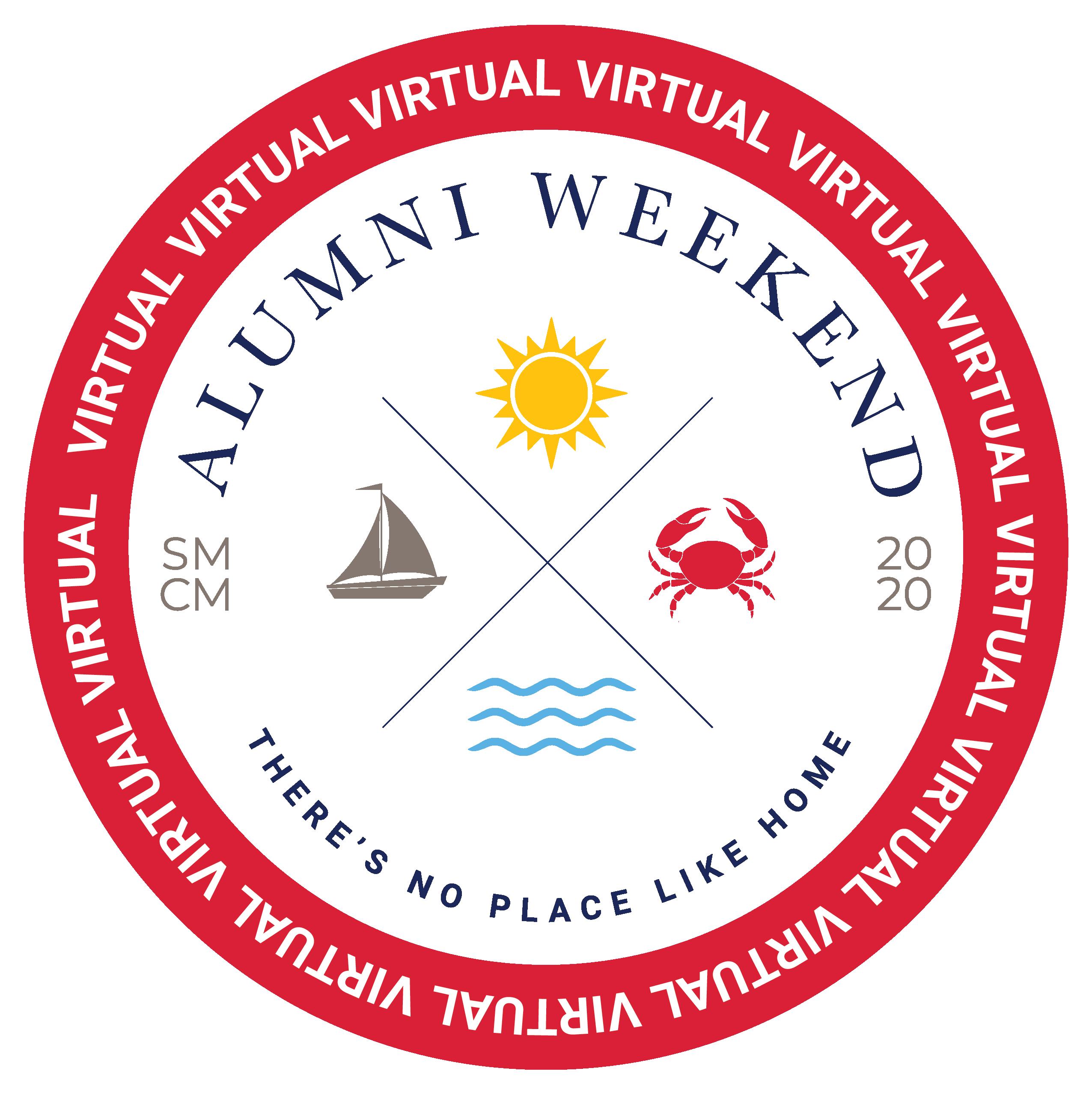 MASTER_Alumni Weekend Assets 2020_Full Color_VAW Logo_2020