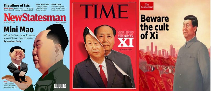 long live chairman xi china s red aristocracy calendars events