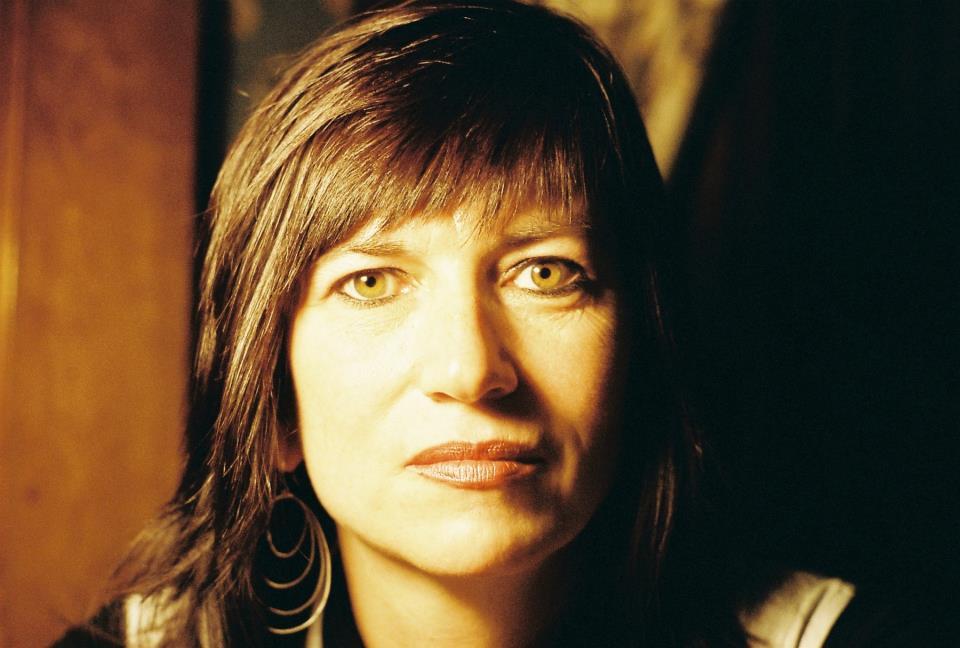 Laurie Foos