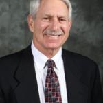 Professor Bob Paul