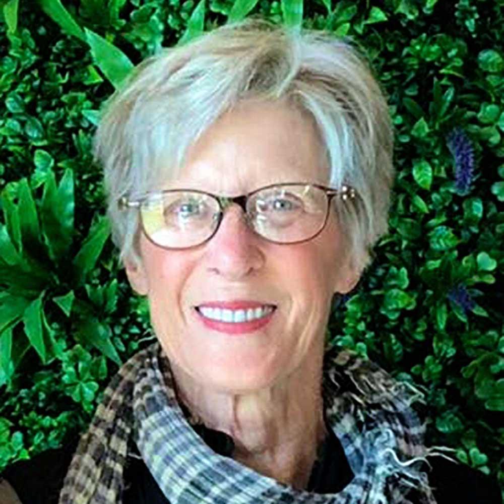 Susan Paul, preliminary headshot 2