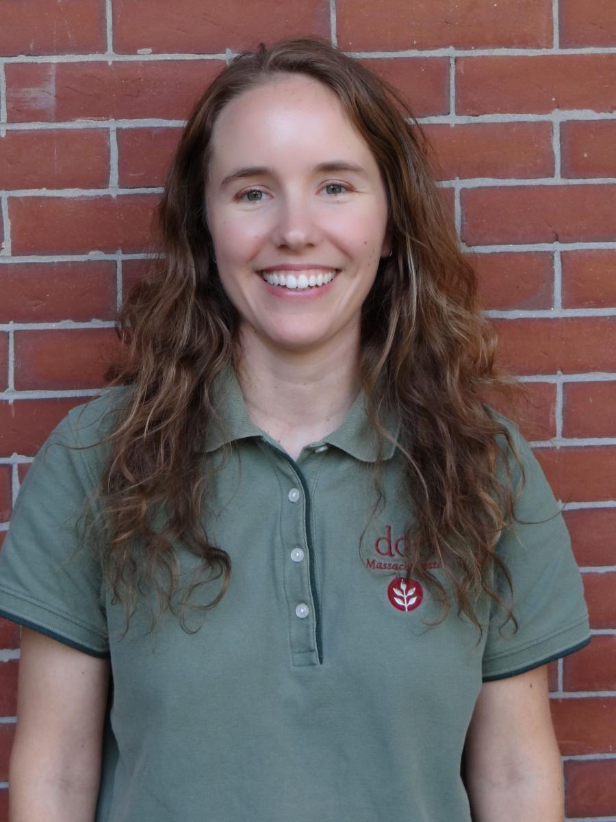 Mollie Freilicher '03