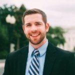 History Alum Spotlight: John Haltiwanger
