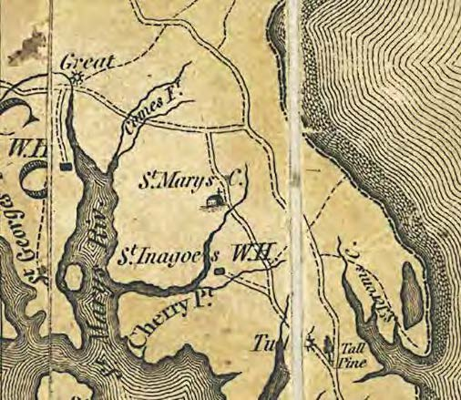 image of 1794 Griffith map