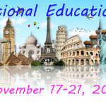 International Education Week
