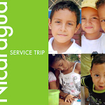 Support the Nicaragua Service Trip
