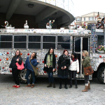 Students Take Day Trip to Baltimore