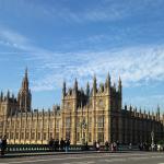 Info Session: Spring Break in London