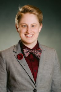 Lena Tenney (they/them/theirs)