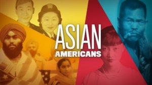 Asian Americans Logo