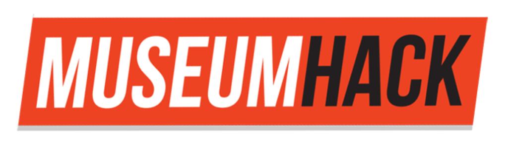 museum hack logo banner