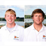 SMCM Students and Alumnus Earn Spots in Red Bull Youth America's Cup Sailing Competition