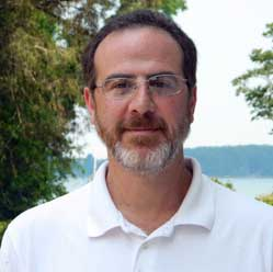 Professor Rhine
