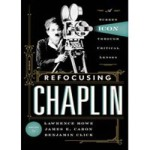 Click Co-Edits Book on the Life and Work of Charlie Chaplin