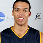 LaGuerre Nominated for 2014 Allstate NABC Good Works Team