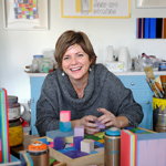 Carrie Patterson Showcases Work at Adams State University