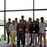 St. Mary's Students Attend Physics Conference