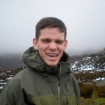 Griffin Canfield '14 Named Fulbright Scholar