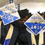 St. Mary's College Graduates 434 Seniors during 44th Commencement Ceremony