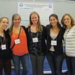St. Mary's College Students, Alumni Present Research at CERF Conference