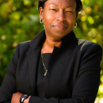 Tuajuanda Jordan Named Next President of St. Mary's College