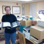 St. Mary's College Receives the Papers of Regina Combs Hammett