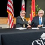 St. Mary's College, College of Southern Maryland Partner to Ease Transfer for Qualified Students