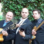 St. Mary's College of Maryland to Host The Sabor Trio