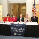 St. Mary's College to Develop Applied Physics Curriculum with Investment from The Patuxent Partnership