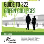 "St. Mary's College Featured in ""The Princeton Review's Guide to 322 Green Colleges: 2013 Edition"""