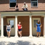 Chesapeake Orchestra Student Members