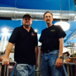The Science of Brewing: Collaboration between Professor Jeffrey Byrd and local business Ruddy Duck serves up scientifically flavorful concoction