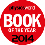 Dr. Charles Adler's Book Named one of Best Physics Books of the Year