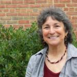 St. Mary's College Professor Emerita Awarded Prestigious Edgar A. Doll Award