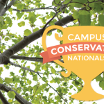 St. Mary's College Saves 6,393 kWh in Campus Conservation Nationals Competition