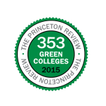 St. Mary's College Ranked Among Top Green Colleges