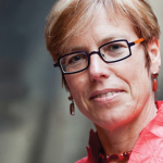 Professor Katharina von Kellenbach Receives Norton T. Dodge Award