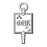 President Jordan, Twenty Students Elected to Phi Beta Kappa