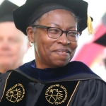 President Jordan Elected Into the Nation's Oldest Academic Honor Society