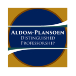 Bailey, King Honored with Aldom-Plansoen Distinguished Professorships